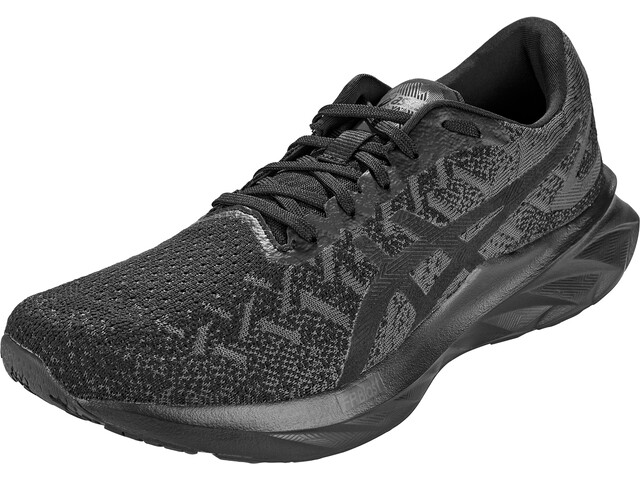 asics Dynablast Shoes Men, black/graphite grey